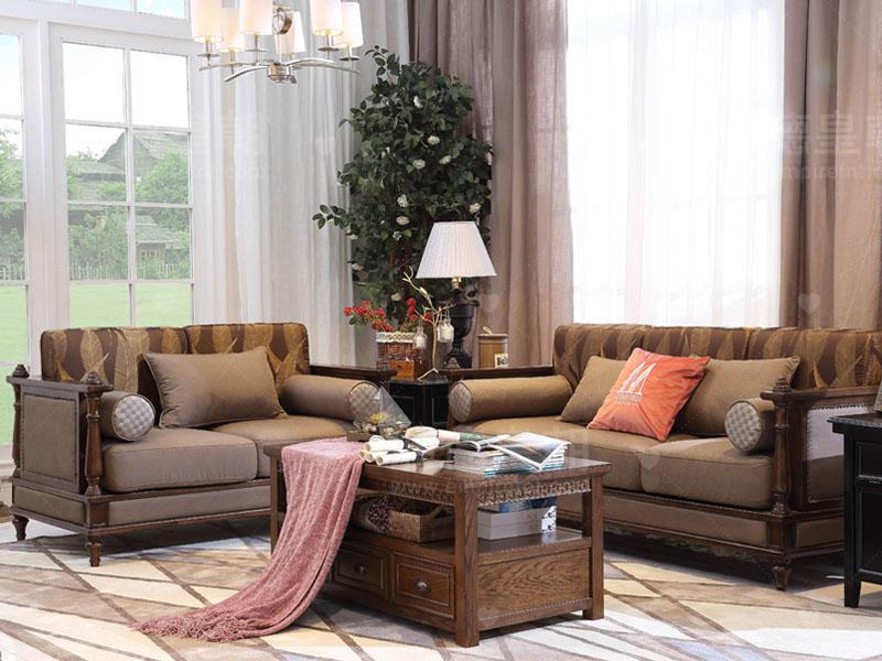 American Furniture Paint A Single Color Based And Most European Style Will Be Decorated With Gold Or Other Colors Of The Article